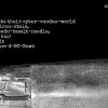 32.The Code of Hammurabi