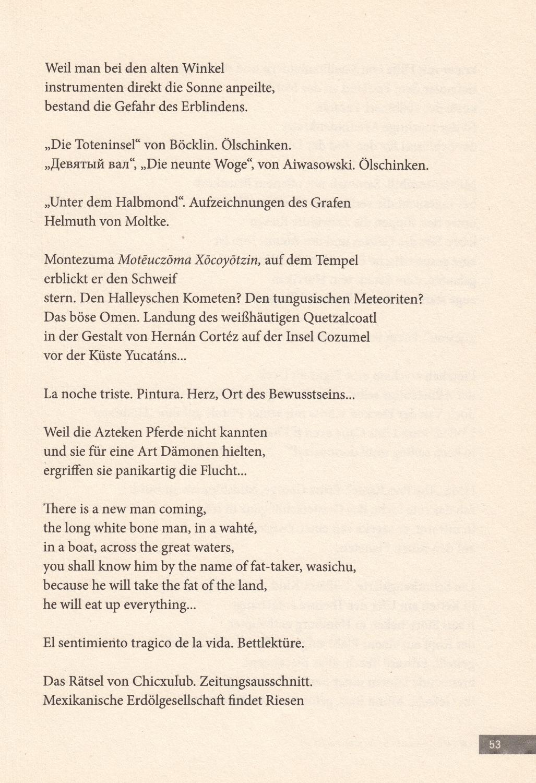 Moon Lake Poem Von Ivan Stanev Papyri
