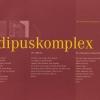 19. Ödipus Komplex. Faksimile
