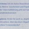 164.Thermania.Ivan Stanev.G(l)en Oligophren.Erste Untat