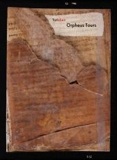 Orpheus Tours